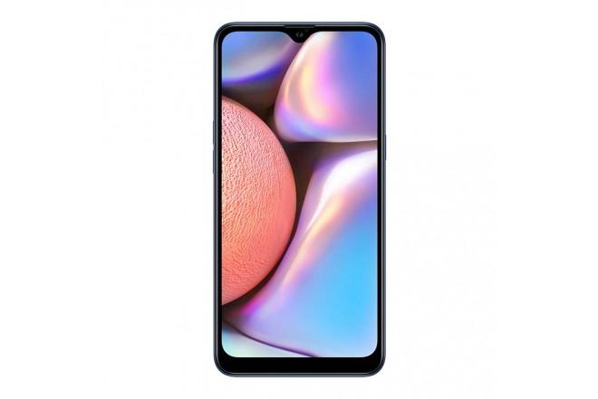 Celular SAMSUNG Galaxy  A10S 32GB Azul1