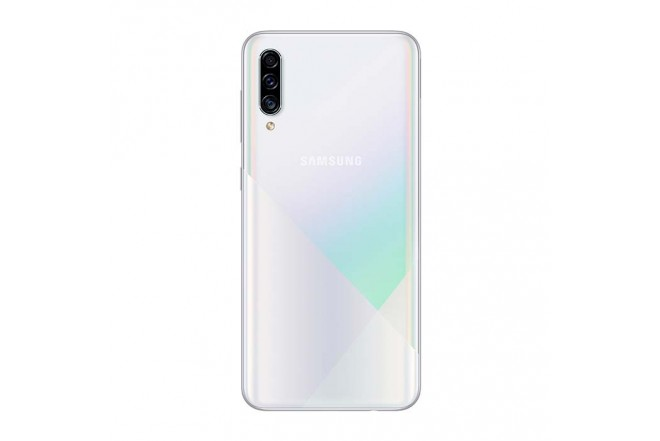 Celular SAMSUNG Galaxy  A30S 64GB Blanco2