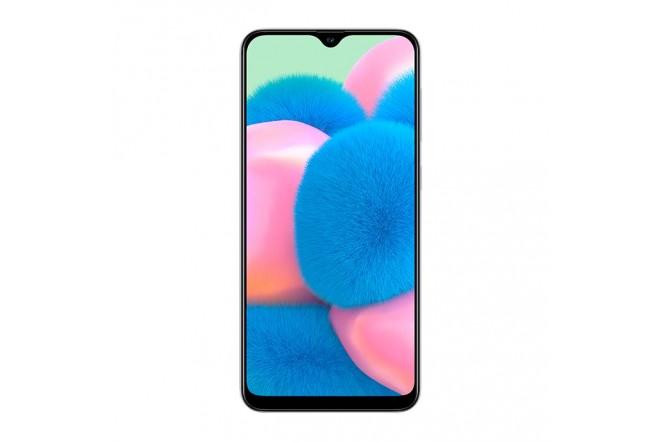Celular SAMSUNG Galaxy  A30S 64GB Blanco1