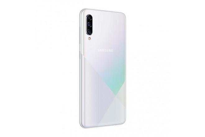 Celular SAMSUNG Galaxy  A30S 64GB Blanco3