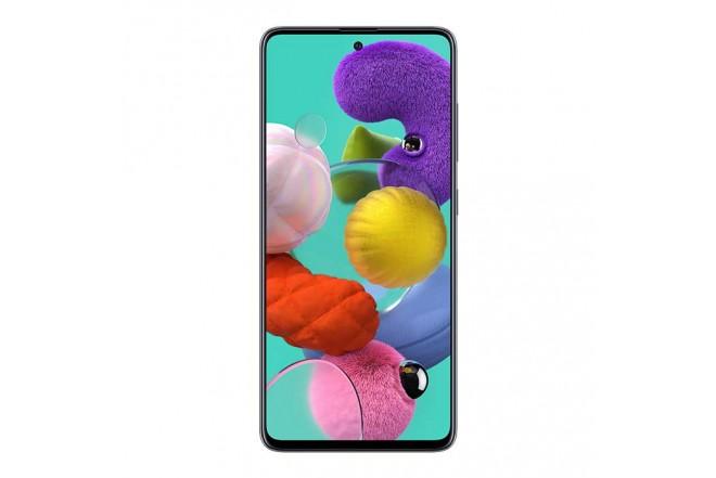 Celular SAMSUNG Galaxy A51 - 128GB Negro1