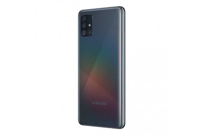 Celular SAMSUNG Galaxy A51 - 128GB Negro4