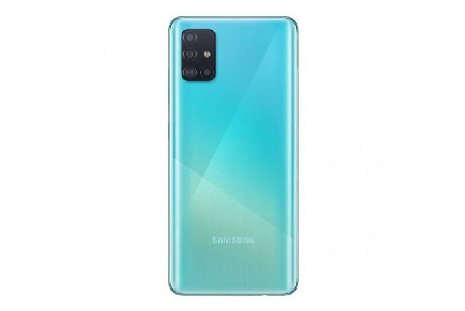 Celular SAMSUNG GaLaxy A51 - 128GB Azul2
