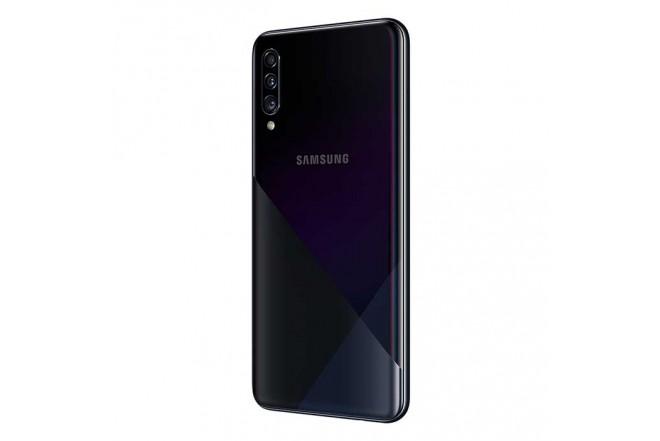 Celular SAMSUNG Galaxy A30S 128GB Negro