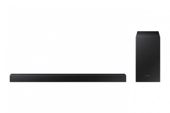 Barra de sonido SAMSUNG HW-T450/ZL 2.1 Bluetooh 3