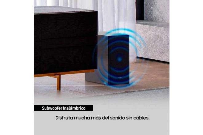 Barra de sonido SAMSUNG HW-T450/ZL 2.1 Bluetooh7