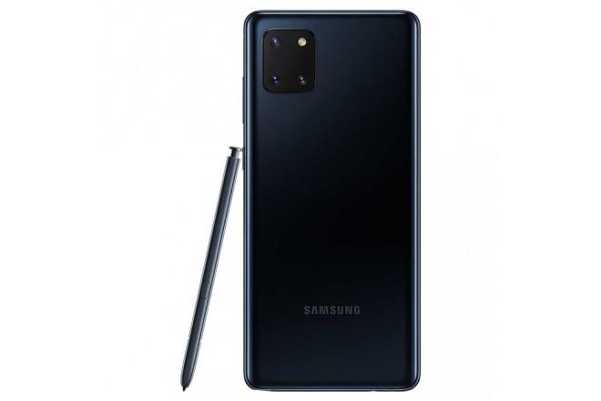 Celular SAMSUNG Galaxy Note 10 Lite 128GB Negro8