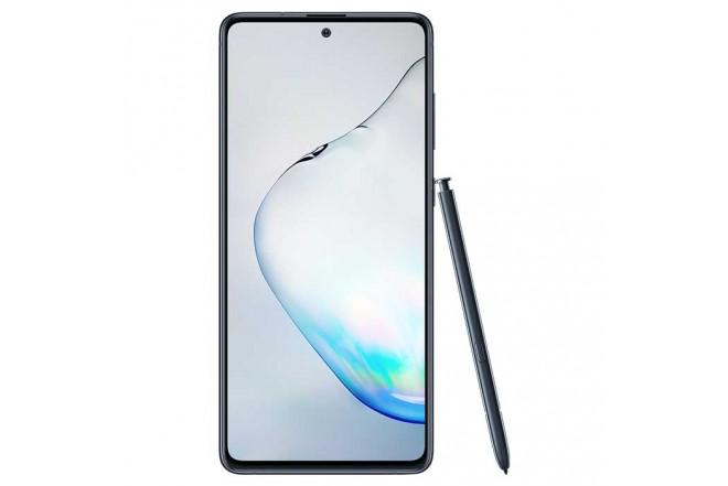 Celular SAMSUNG Galaxy Note 10 Lite 128GB Negro4