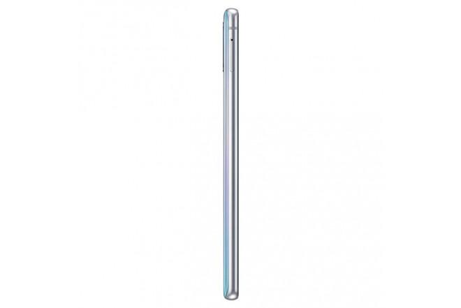 Celular SAMSUNG Galaxy Note 10 Lite 128GB Plateado9