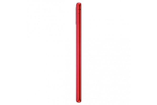 Celular SAMSUNG Galaxy Note 10 Lite 128GB Rojo10