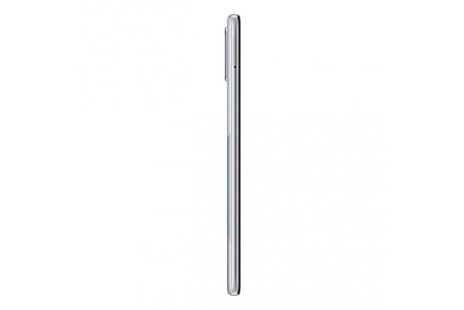 Celular SAMSUNG  Galaxy A71 - 128GB Plateado5