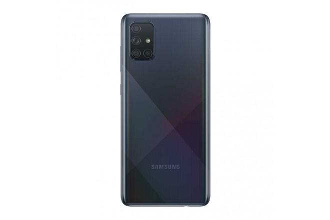 Celular SAMSUNG  Galaxy A71 - 128GB Negro2