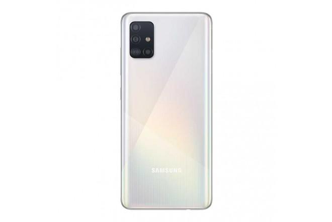 Celular SAMSUNG  Galaxy A51 - 128GB Blanco2