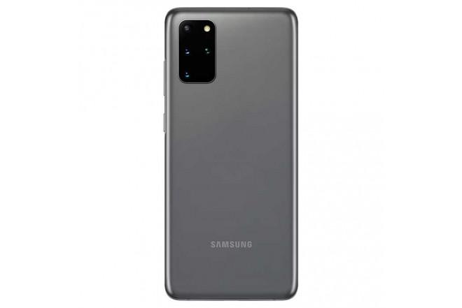 Combo Celular SAMSUNG Galaxy  S20 Plus 128GB Gris + Buds Plus Negro5
