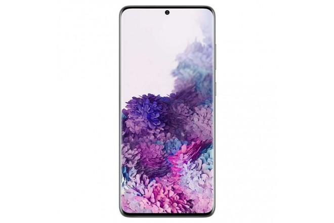 Combo Celular SAMSUNG Galaxy  S20 Plus 128GB Gris + Buds Plus Negro2