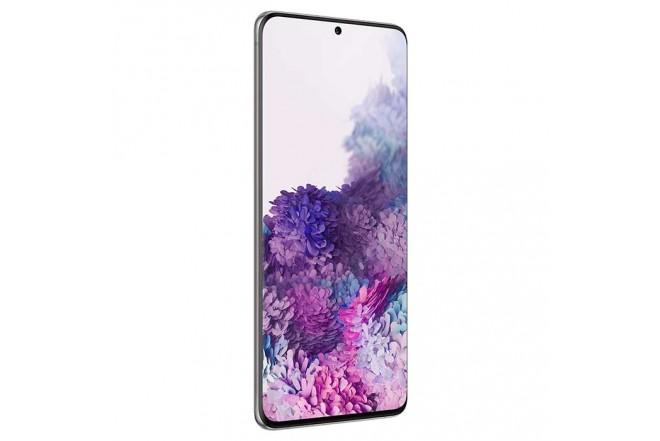 Combo Celular SAMSUNG Galaxy  S20 Plus 128GB Gris + Buds Plus Negro3