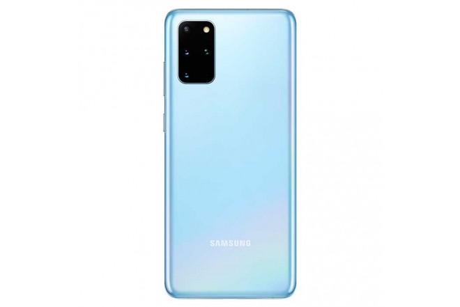 Celular SAMSUNG Galaxy S20 Plus 128GB Azul Claro4
