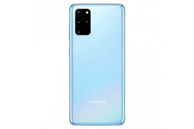 Combo Celular SAMSUNG Galaxy  S20 Plus 128GB Azul + Buds Plus Azul5