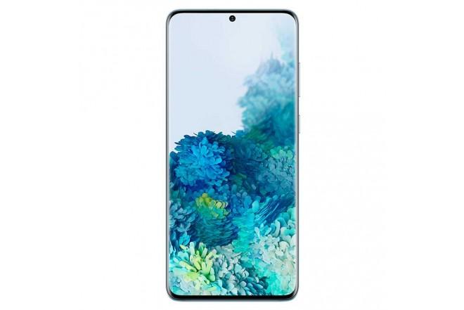 Combo Celular SAMSUNG Galaxy  S20 Plus 128GB Azul + Buds Plus Azul2