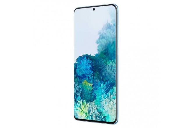 Combo Celular SAMSUNG Galaxy  S20 Plus 128GB Azul + Buds Plus Azul3