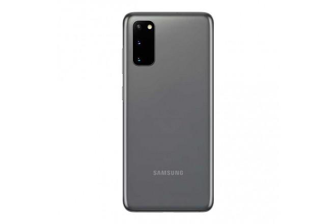 Celular SAMSUNG Galaxy S20 128GB Gris4