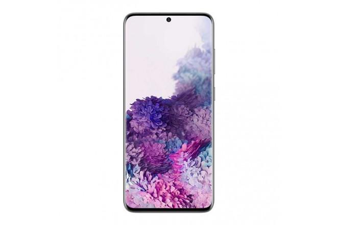 Celular SAMSUNG Galaxy S20 128GB Gris1