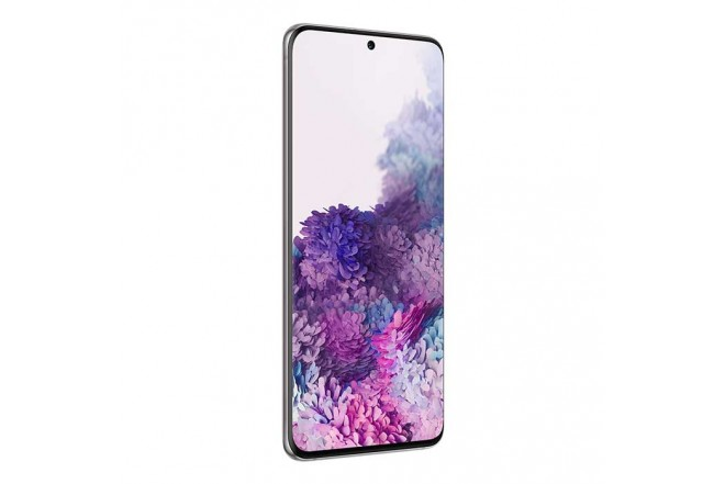 Celular SAMSUNG Galaxy S20 128GB Gris2