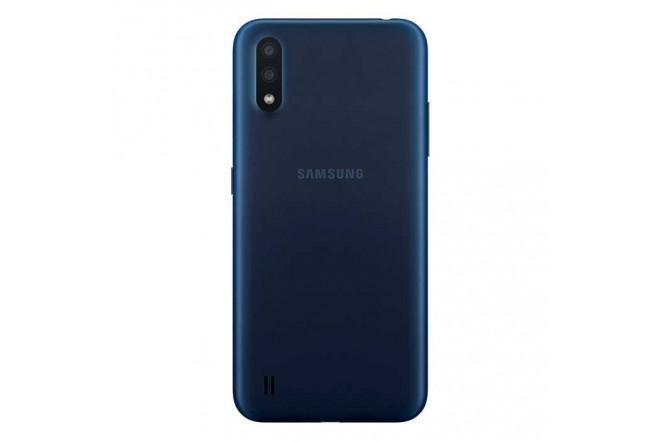 Celular SAMSUNG Galaxy A01 - 32GB Azul2