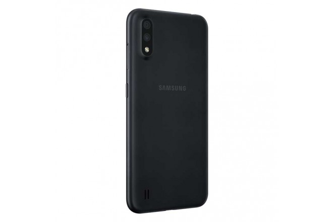 Celular SAMSUNG Galaxy A01 - 32GB Negro3