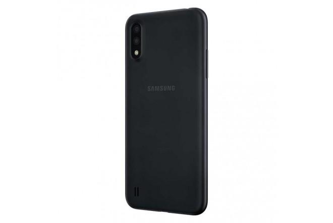 Celular SAMSUNG Galaxy A01 - 32GB Negro4