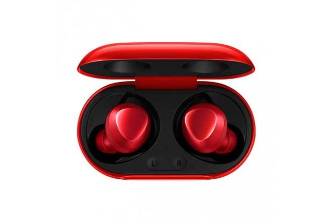 Audífono SAMSUNG Galaxy Buds Plus Rojo