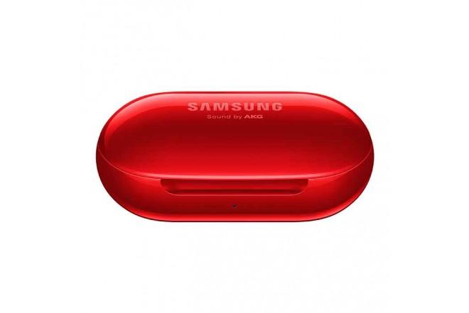 Audífono SAMSUNG Galaxy Buds Plus Rojo 2
