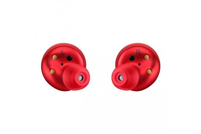 Audífono SAMSUNG Galaxy Buds Plus Rojo 3