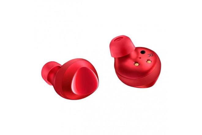 Audífono SAMSUNG Galaxy Buds Plus Rojo 7