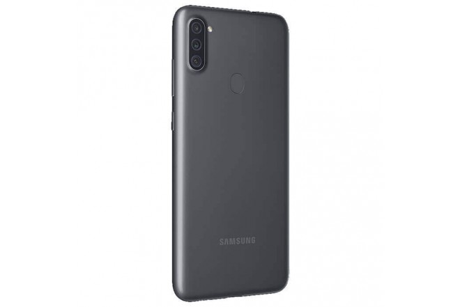 Celular SAMSUNG Galaxy A11-64 GB Negro_4