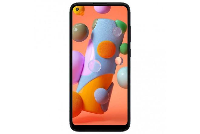 Celular SAMSUNG Galaxy A11-64 GB Negro_1