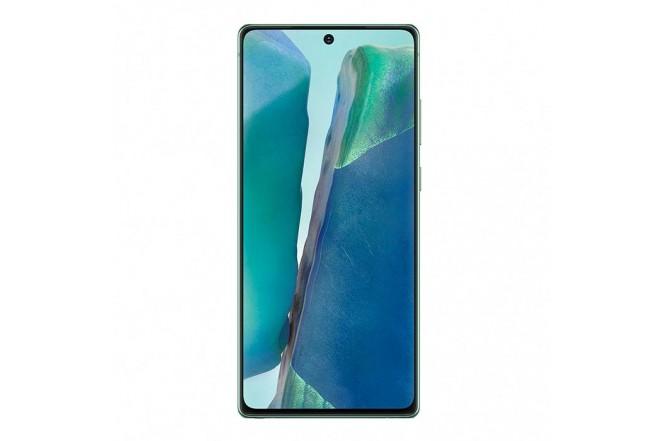 Celular SAMSUNG Galaxy Note20 128GB Verde_2