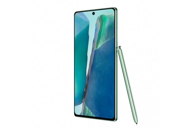 Celular SAMSUNG Galaxy Note20 128GB Verde_3