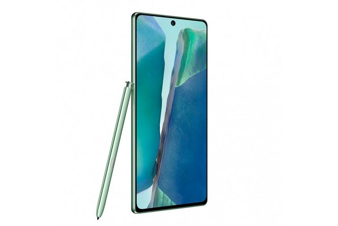 Celular SAMSUNG Galaxy Note20 128GB Verde_5