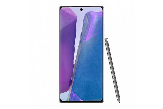 Celular SAMSUNG Galaxy Note20 128GB Gris_1