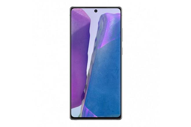 Celular SAMSUNG Galaxy Note20 128GB Gris_2