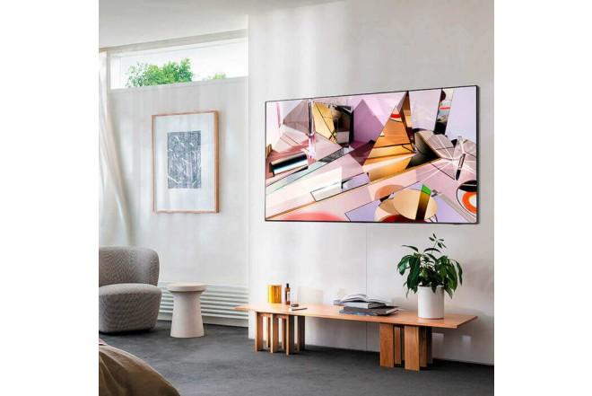 "TV SAMSUNG 65"" Pulgadas 156 Cm 65Q700T QLED 8K Plano Smart TV7"