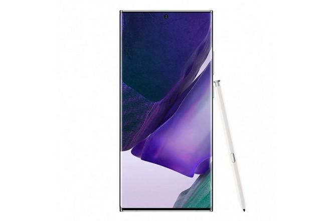 Celular SAMSUNG Galaxy Note20 Ultra 128GB Blanco_1