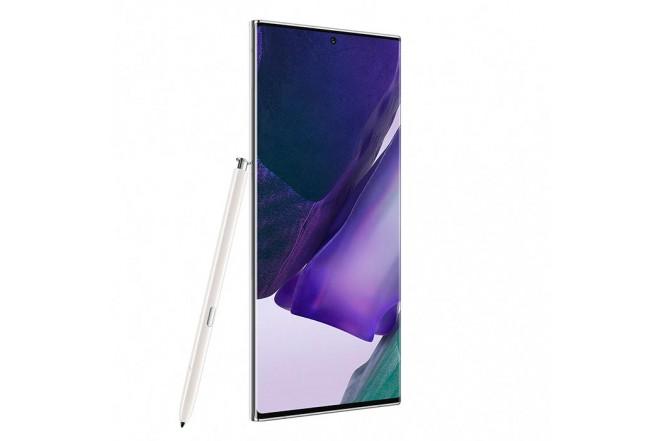 Celular SAMSUNG Galaxy Note20 Ultra 128GB Blanco_4