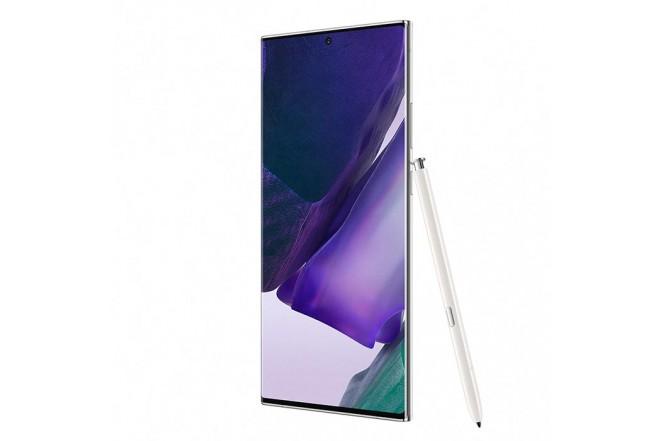 Celular SAMSUNG Galaxy Note20 Ultra 128GB Blanco_6
