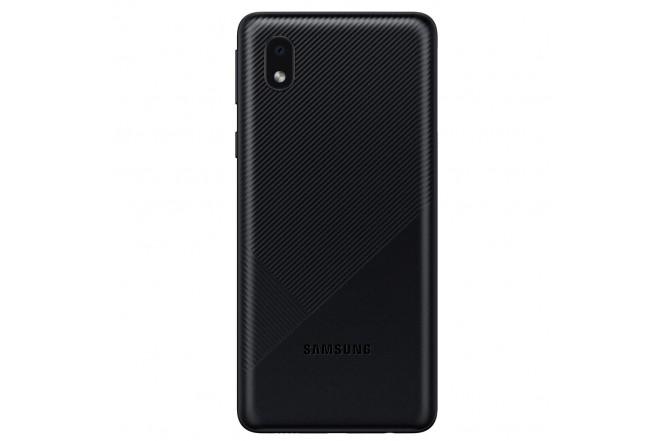 Celular SAMSUNG Galaxy A01 Core 16GB Negro