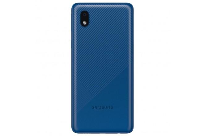 Celular SAMSUNG Galaxy A01 Core 16GB Azul
