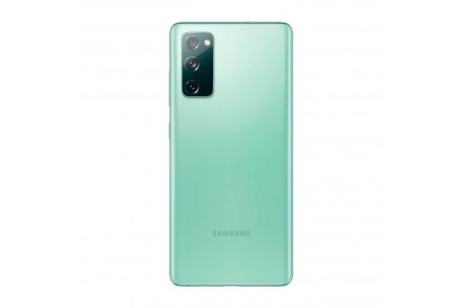 Celular SAMSUNG Galaxy S20 FE 128GB Menta-9