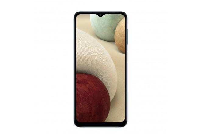 Celular SAMSUNG Galaxy A12 64GB Azul-1
