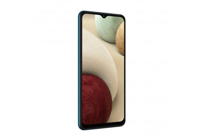Celular SAMSUNG Galaxy A12 64GB Azul-3